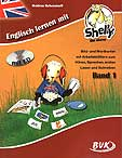 Englisch lernen mit Shelly, the sheep (Band 1)