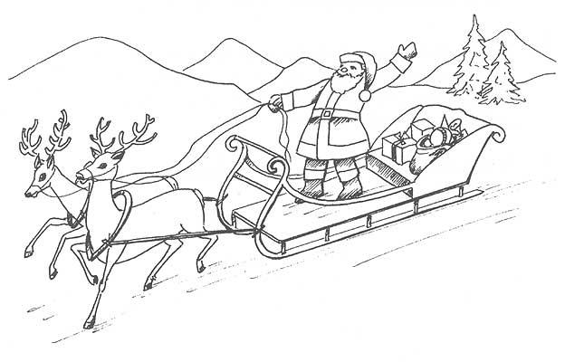 Lernwekrstatt: weihnachten in anderen ländern